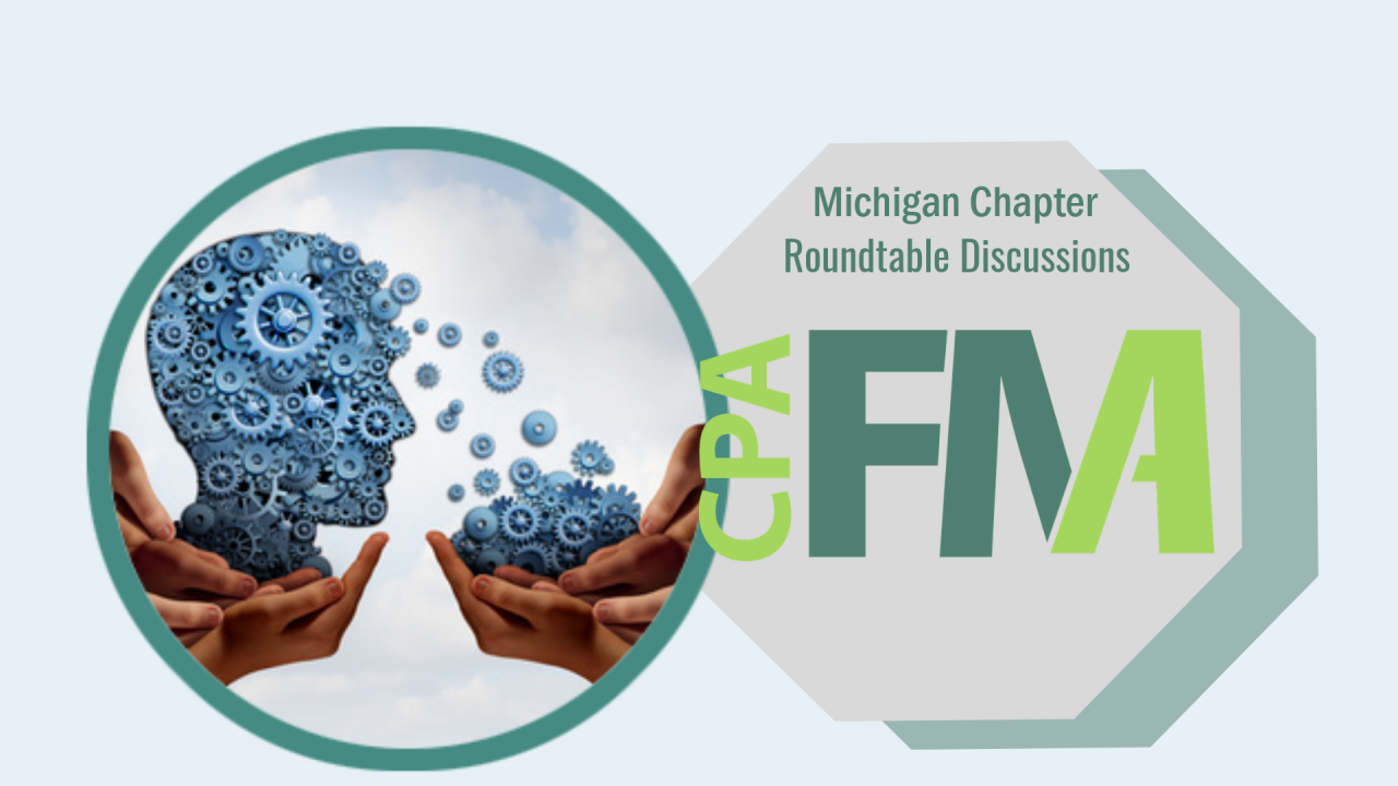 Michigan Chapter: Round Table Discussion