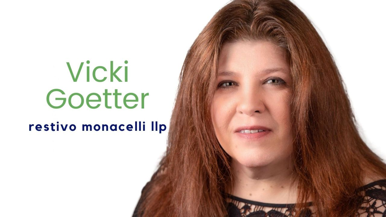 Restivo Monacelli LLP Announces Vicki L. Goetter as Firm Administrator