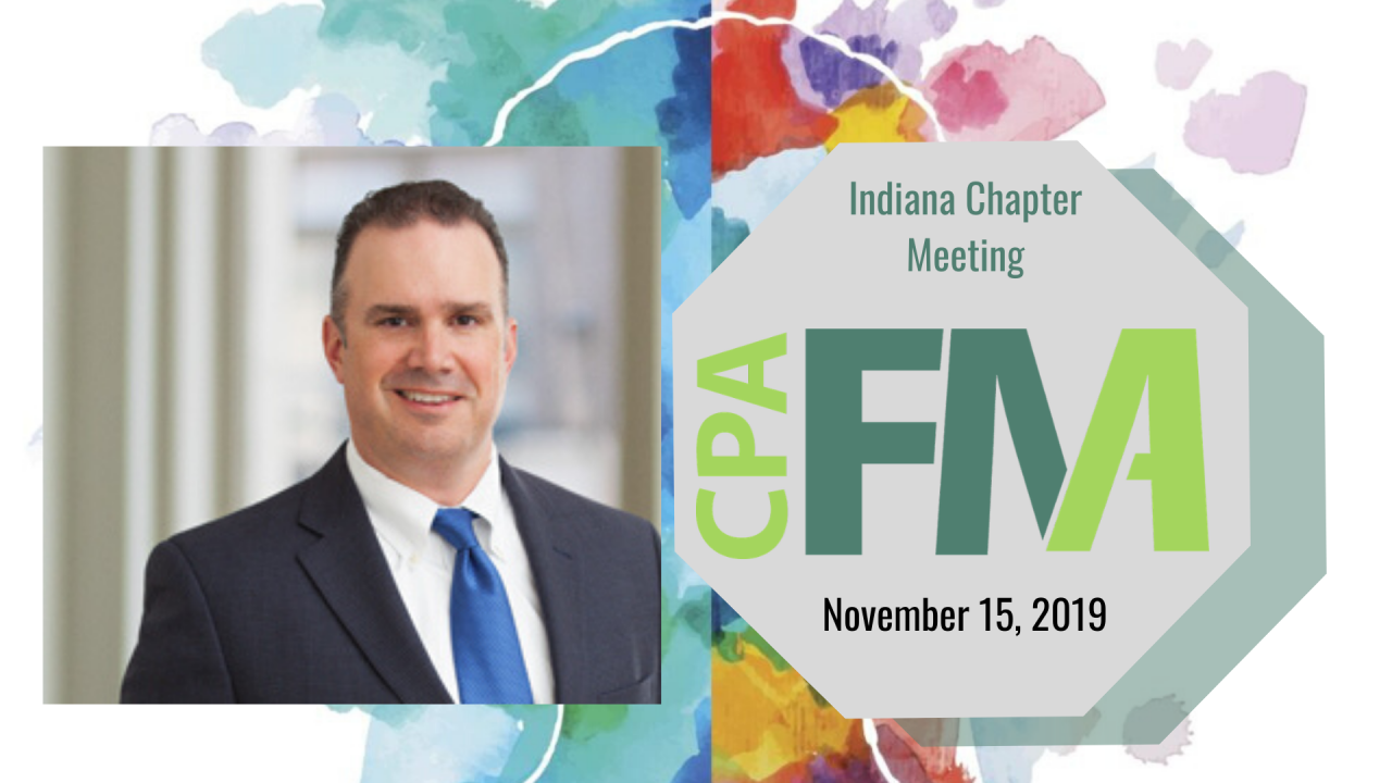 Indiana Chapter Meeting: HR Law Updates