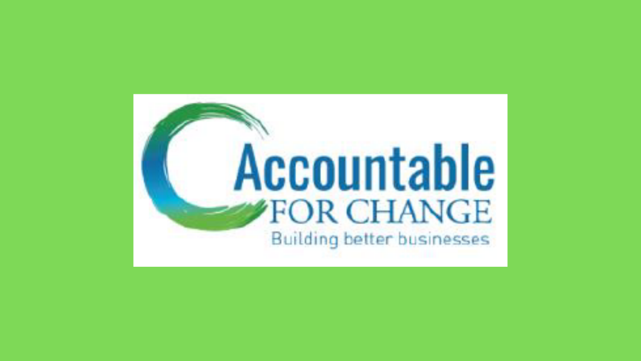 Accountable for Change Offers Free Online Professional Development for CPAFMA Members