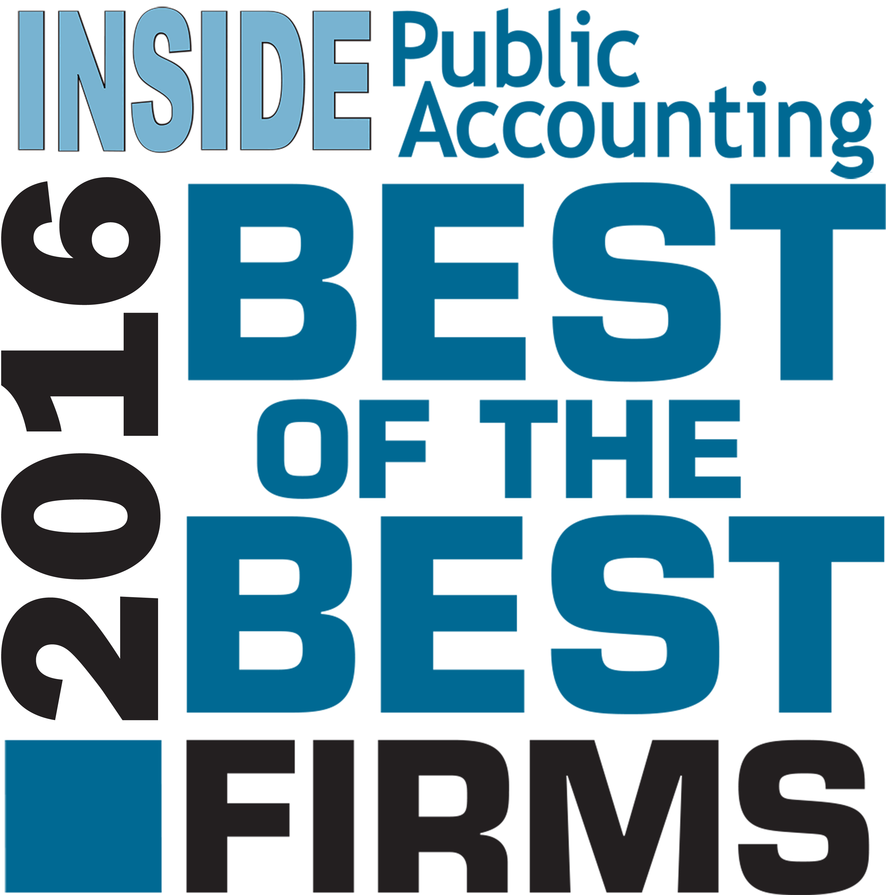 IPA's 2016 Best of the Best Accounting Firms