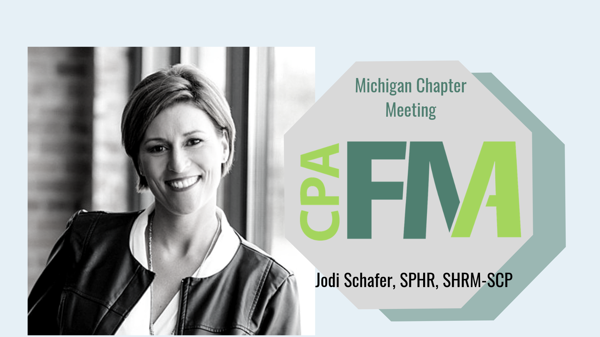 Michigan Chapter Meeting: HR Best Practices