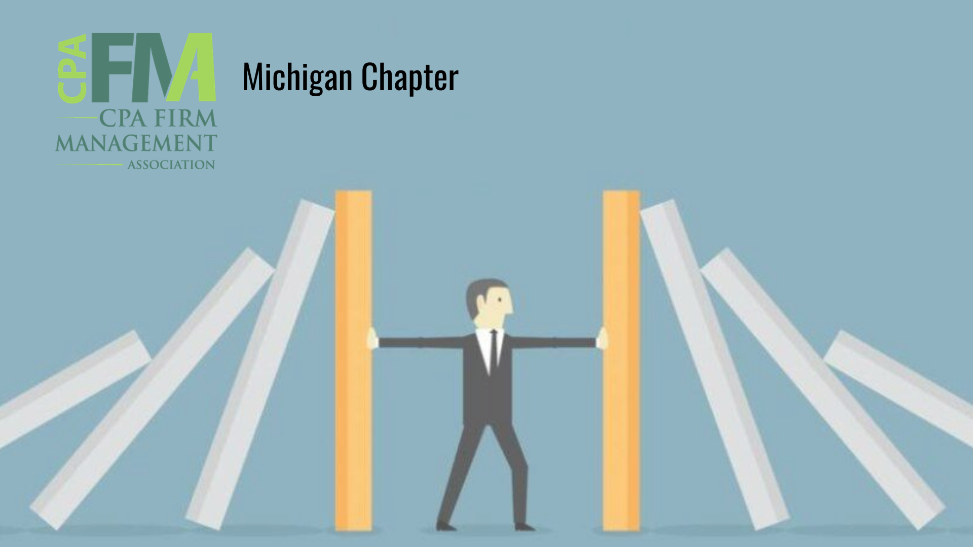 Michigan Chapter Meeting: Bruce Hennes on Crisis Management for Accounting Firms & Their Clients