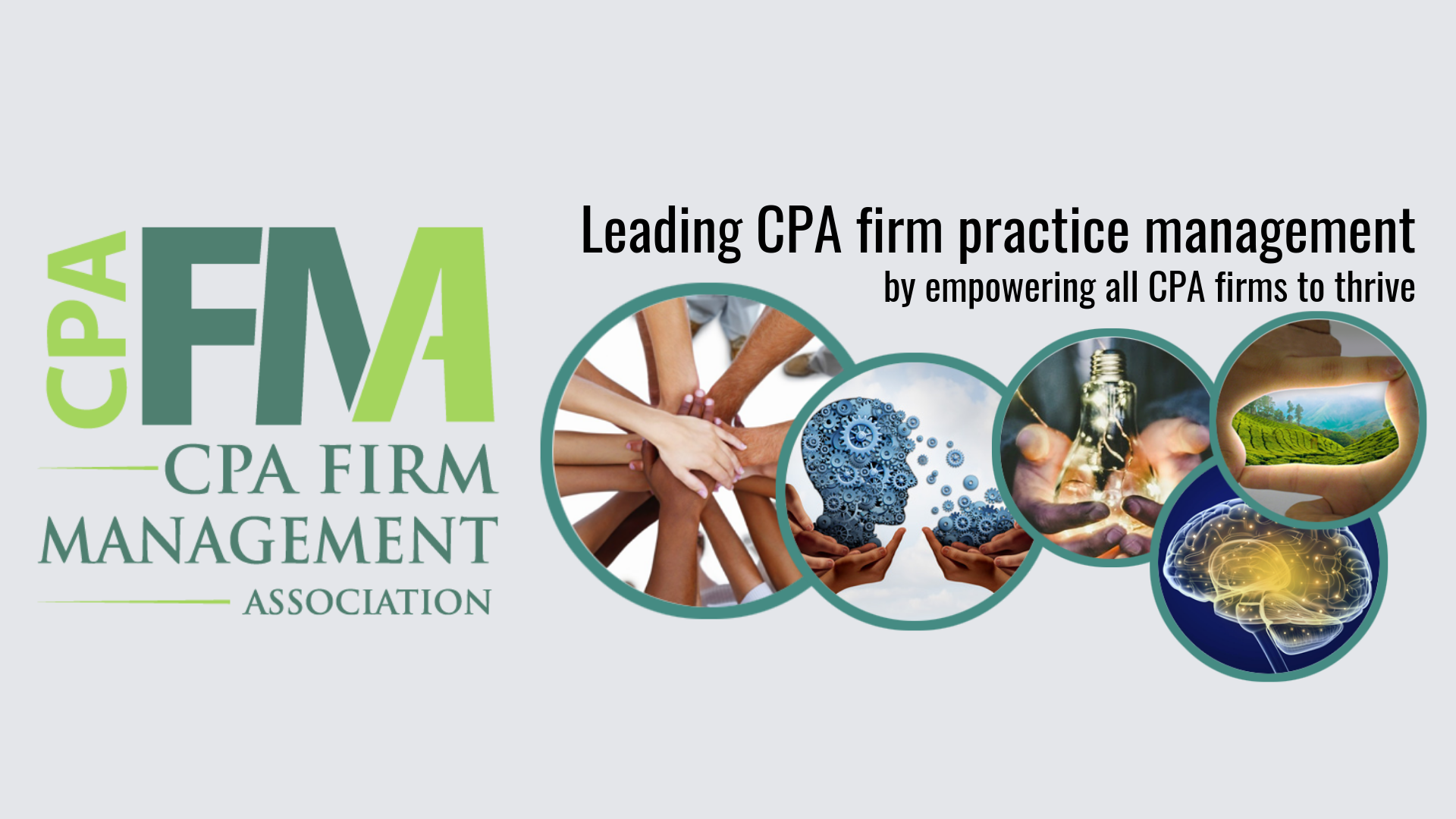 CPAFMA Announces Slate of Officers and Directors for 2019-2020