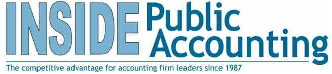 INSIDE Public Accounting Releases The 2015 National Benchmarking Report
