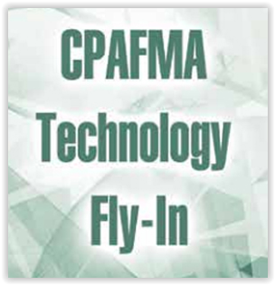 2015 CPAFMA Technology Fly-In Recap